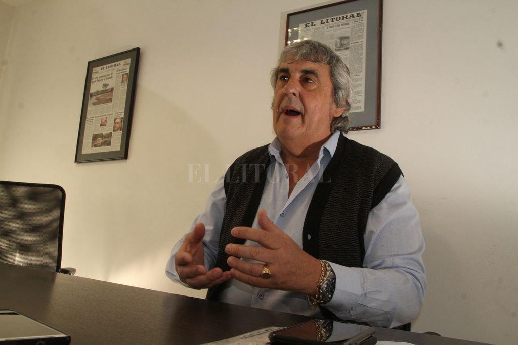 Sergio Romero <strong>Foto:</strong> Guillermo Di Salvatore/Archivo