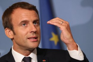 """Francia está dispuesta a vetar el acuerdo del """"brexit"""" si no es favorable"""