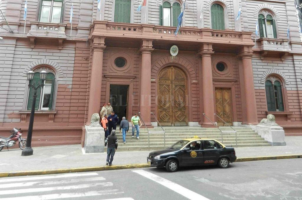 El reclamo se hará patente en la ciudad de Rosario con la huelga del martes venidero. Crédito: Archivo El Litoral