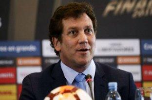 Conmebol confirma que se reanudarán los torneos internacionales -