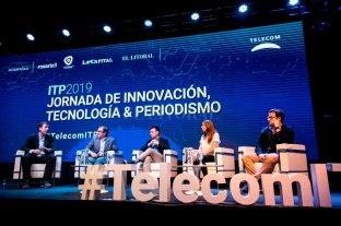 Innovación, Tecnología y Periodismo: un tiempo para repensar la industria