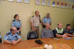 Paso fronterizo: Montan un centro   de control paralelo para colectivos