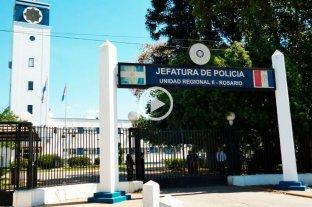 Policías detenidos por fraguar actas