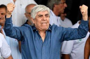"Hugo Moyano: ""Las medidas de Fernández son interesantes, son un avance"""