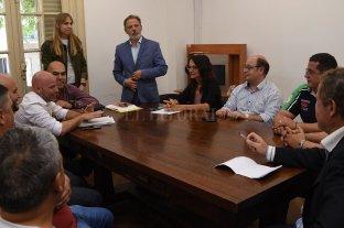 Audiencia por Cliba: el municipio va convocar a una reunión a la empresa