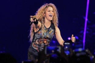 """Champeta Challenge"": el desafío viral de Shakira"