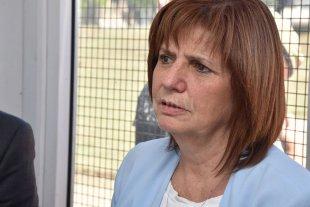 Patricia Bullrich quedó como presidenta del PRO