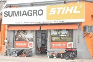 Nueva línea de herramientas a batería para la temporada estival en Sumiagro