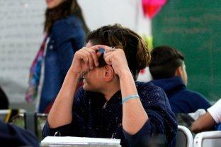 No hay clases en Santa Fe por un paro nacional docente