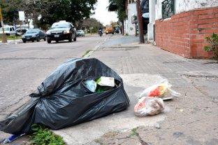 El Concejo exigió al Ejecutivo que garantice la recolección de residuos