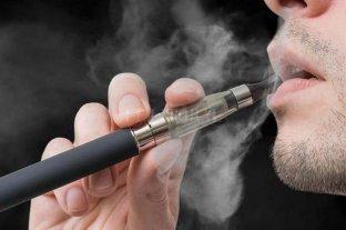 Alerta epidemiológica en Argentina por el cigarrillo electrónico