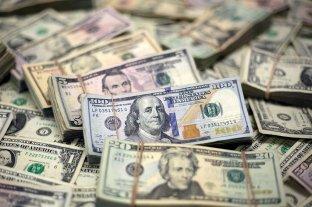 El dólar cerró estable a $ 62,90