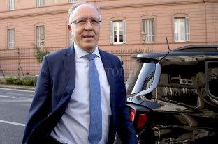 Enviado por Alberto Fernández, Guillermo Nielsen se reunió con un representante del FMI