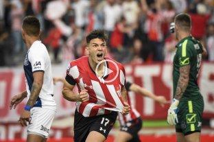 Estudiantes venció a Talleres por la mínima en Córdoba