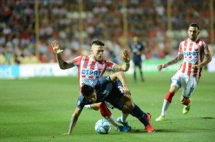 Unión cae ante Atlético Tucumán