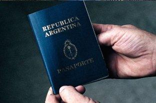 """La lista de los pasaportes """"más poderosos del mundo"""" en 2021"""