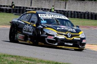 La dupla Ardusso-Ponce de León se quedó con la pole de Súper TC2000