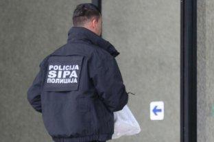 Detienen a ocho personas por manipulación de resultados en el fútbol de Bosnia
