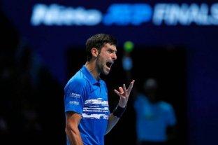 Djokovic sugiere cambios en el Abierto de Australia por los incendios