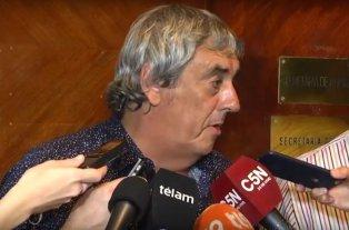 Romero repudió enérgicamente el golpe de estado contra Evo Morales