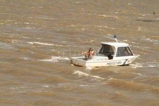 Un joven de 17 años desapareció mientras nadaba en el río Paraná -  -
