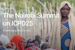 Kenia será sede de Conferencia Internacional de la ONU sobre Población y Desarrollo