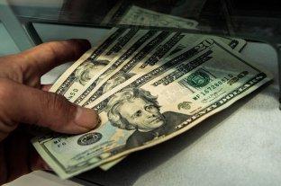 El dólar arrancó la semana estable -  -