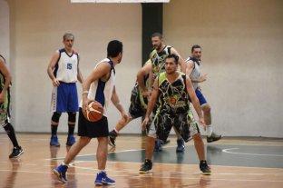 Más de 1.000 personas participaron del XIX Torneo Internacional de Maxibásquet en Paraná