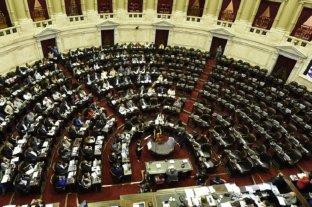 """Diputados: La oposición convoca sesión especial para condenar el """"golpe de estado"""" en Bolivia"""