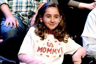 Una joven actriz de Hollywood murió de asma