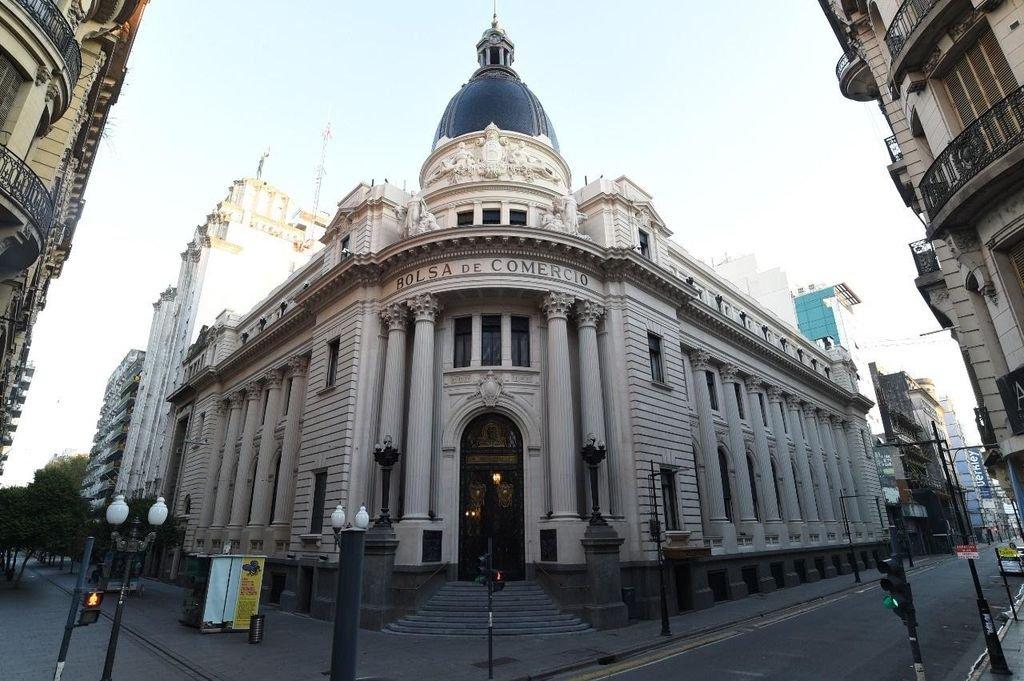 El inmueble de Córdoba y Corrientes es una referencia en la arquitectura de la ciudad. Foto:Gentileza: prensa BCR.