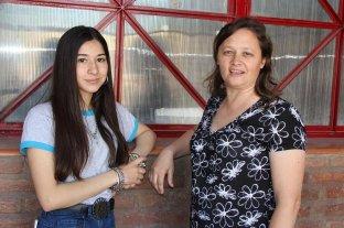 Alumna santotomesina está en la final de la Olimpíada Argentina de Historia