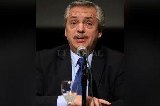 """""""Hoy es un día aciago, se interrumpió la democracia en Bolivia"""", dijo Alberto Fernández"""