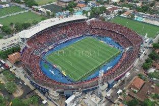 Aguantarían seguir toda la vida siendo campeones sin corona  - 39.226 hinchas sabaleros ingresaron a Paraguay para la final, una muestra más del amor incondicional de un pueblo que no entiende de estrellas.