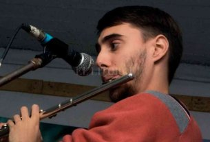 Apareció el joven músico desaparecido en La Plata