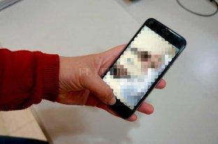 Detenido en Santa Fe por distribución de pornografía infantil - Imagen ilustrativa