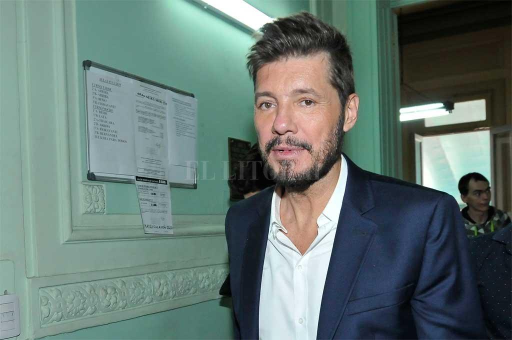 Marcelo Tinelli podría sumarse al gobierno de Alberto Fernández