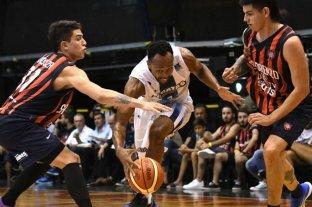 Peñarol de Mar del Plata hace su estreno en la Liga ante Hispano Americano
