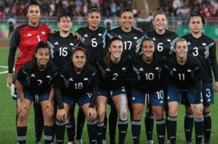 Argentina enfrenta a Colombia por segunda vez en fecha FIFA