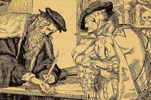 El mito del Fausto: respuestas del pasado a interrogantes del presente
