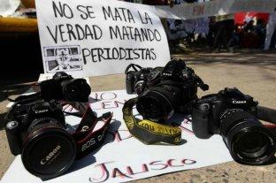 La FIP pide a cinco países que acaben con la impunidad de crímenes contra periodistas