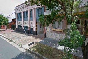Paraná: un hombre cayó de una cochera céntrica y murió -  -