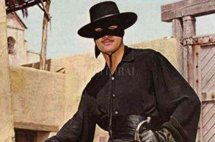 """La serie """"El Zorro"""" será protagonizada por una mujer"""