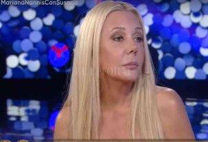 Mariana Nannis denunció por abuso sexual a Claudio Caniggia