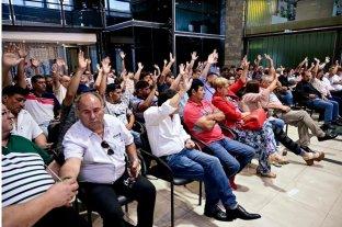 FESTRAM suspendió provisoriamente el paro y movilización previsto para el 14 -  -