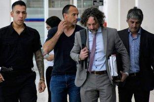 Mauro Matos fue condenado a dos años de prisión condicional