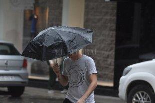 Alerta meteorológico por tormentas fuertes en Santa Fe -  -