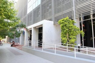 Prisión preventiva para el acusado de apuñalar a su pareja en Rafaela - Tribunales rafaelinos. -