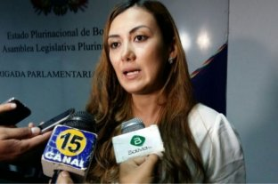 La cónsul de Bolivia en Salta denunció amenazas de muerte -  -