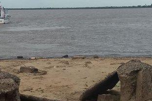 Encontraron el cuerpo del joven que había desaparecido mientras nadaba en el río Paraná -  -